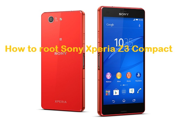 how-to-root-sony-xperia-z3-compact
