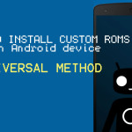 How to Install Custom ROMs on Any Android Phone