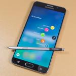 Install Custom ROM on Samsung Galaxy Note 5