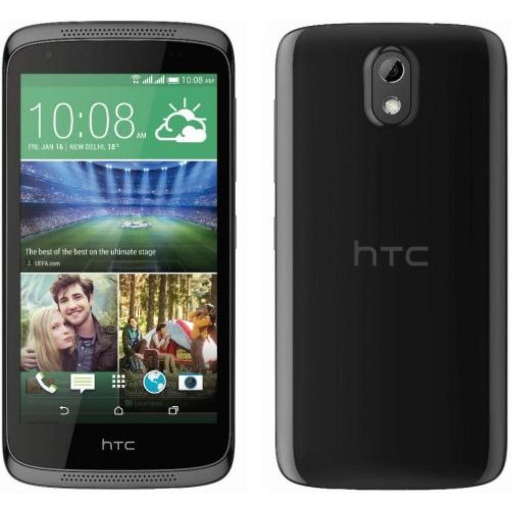 root HTC Desire 526