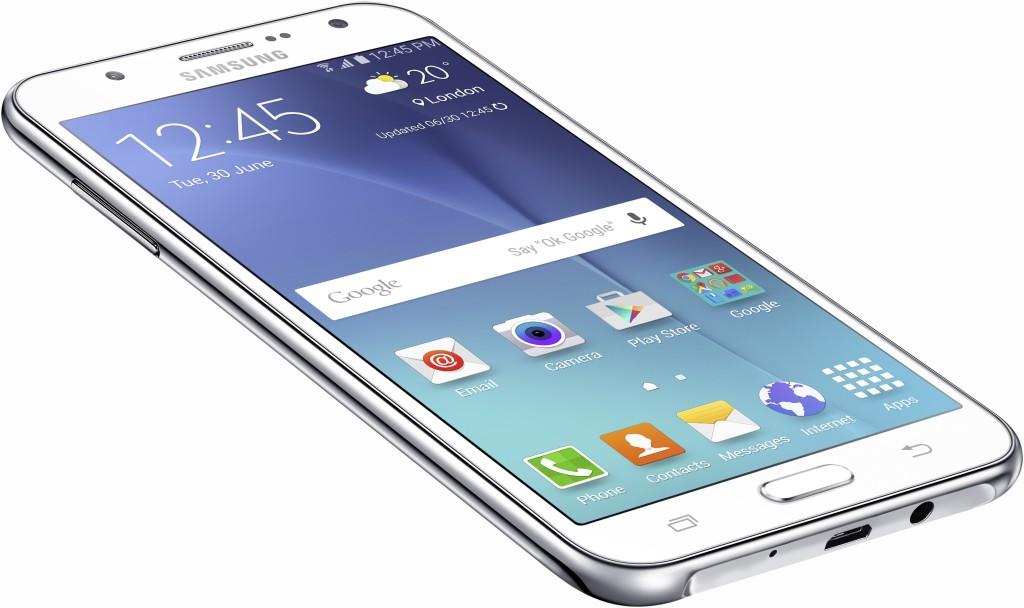 Unlock Bootloader Samsung Galaxy J7