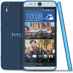 How to Root and Install TWRP on HTC Desire Eye