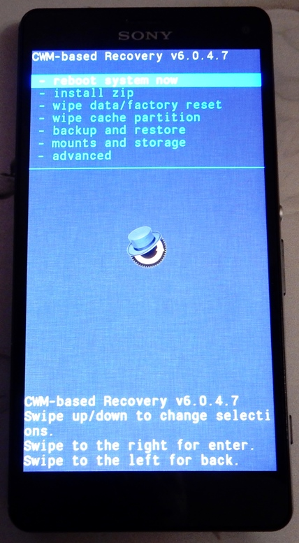 How-to-Root-Xperia-Z3-Compact