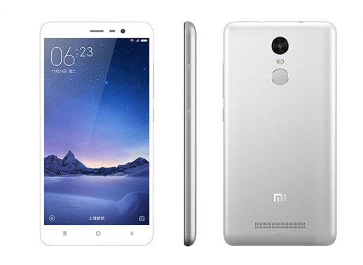 Root Xiaomi Redmi Note 3 with this method - Updated Guide
