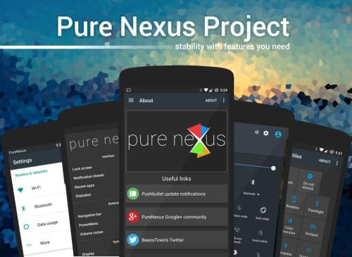 Install Custom ROM to Huawei Nexus 6P