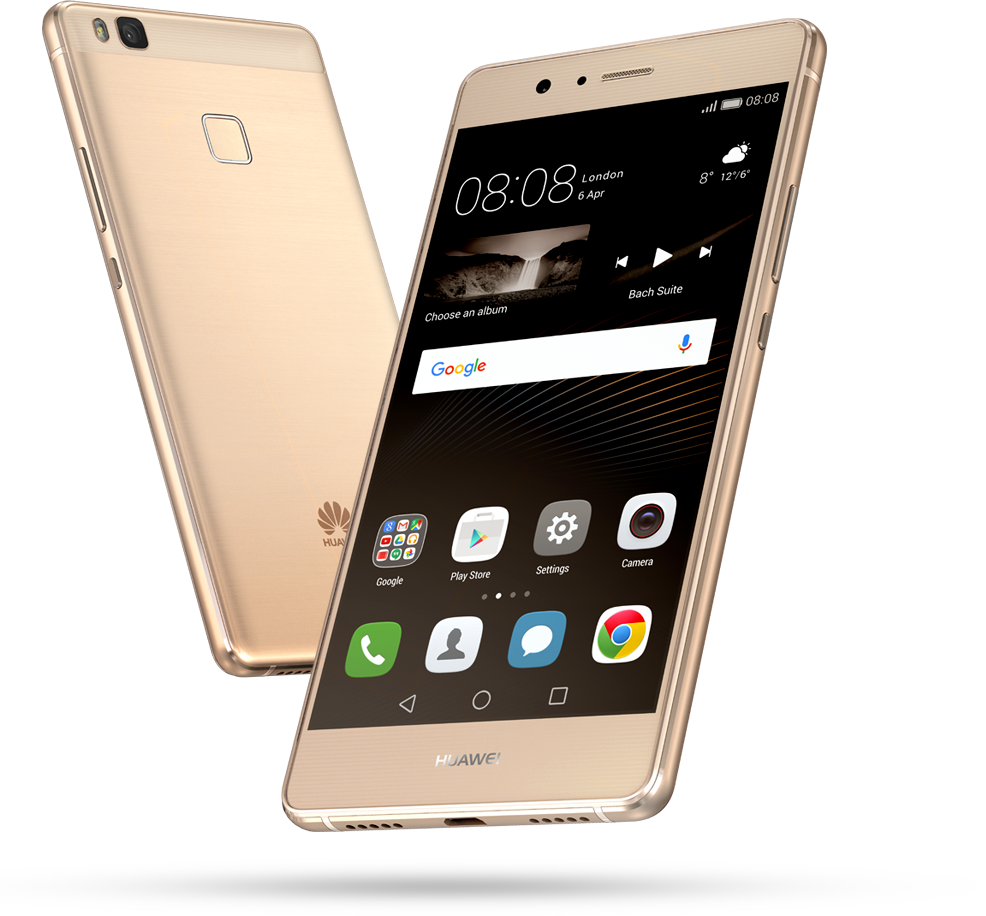 Install Marshmallow B130 to Huawei P9 Lite
