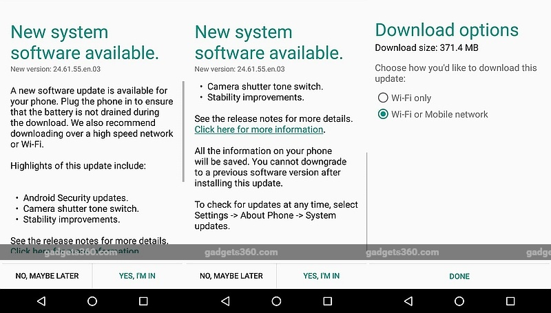 Upgrade LG V10 to Marshmallow 6 0 1 – A Step by Step Guide