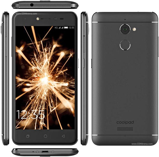 coolpad-note-5 easy to root